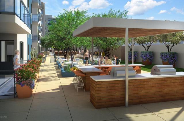 3131 N Central Avenue #3003, Phoenix, AZ 85012 (MLS #5748721) :: Lux Home Group at  Keller Williams Realty Phoenix