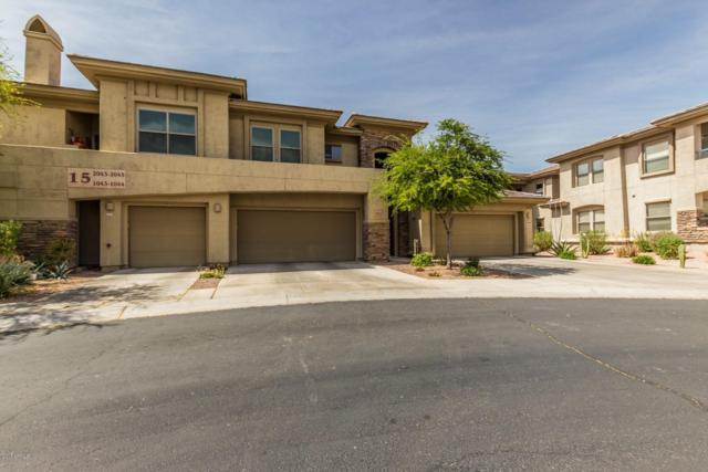 16800 E El Lago Boulevard #2043, Fountain Hills, AZ 85268 (MLS #5748777) :: The Laughton Team