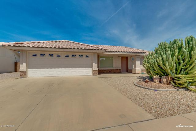 11538 E Lindner Avenue, Mesa, AZ 85209 (MLS #5748887) :: Lifestyle Partners Team