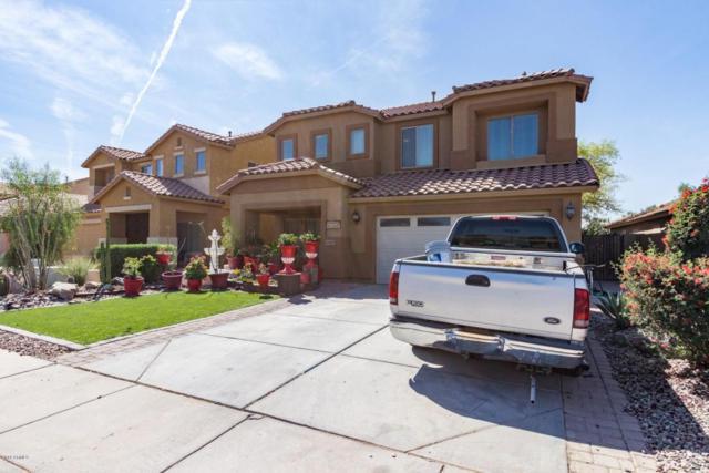 10587 E Verbina Lane, Florence, AZ 85132 (MLS #5748910) :: The Jesse Herfel Real Estate Group