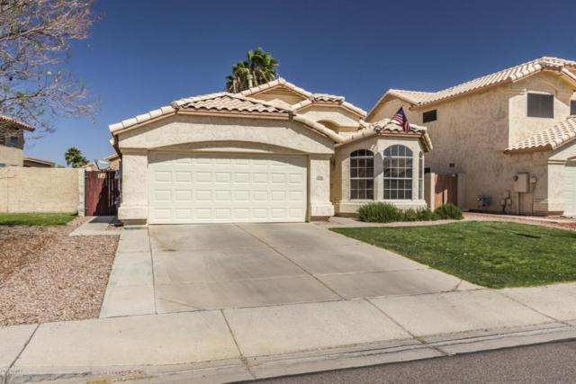 9734 W Runion Drive, Peoria, AZ 85382 (MLS #5749008) :: Sibbach Team - Realty One Group