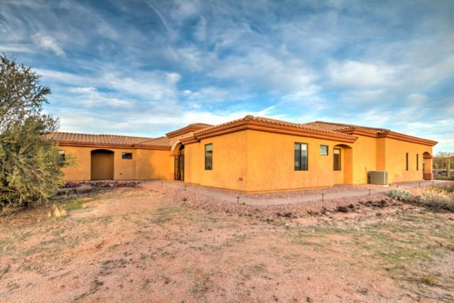 17504 E Montgomery Road, Rio Verde, AZ 85263 (MLS #5749093) :: Kortright Group - West USA Realty