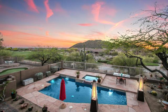 3650 N Desert Oasis Street, Mesa, AZ 85207 (MLS #5749246) :: Occasio Realty