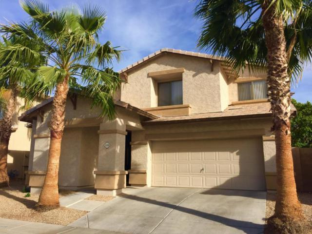 2139 S Compton, Mesa, AZ 85209 (MLS #5749357) :: The Kenny Klaus Team