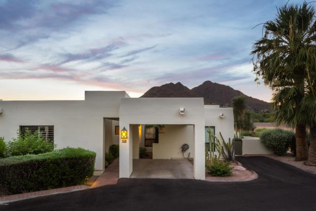 5101 N Casa Blanca Drive #201, Paradise Valley, AZ 85253 (MLS #5749388) :: Conway Real Estate