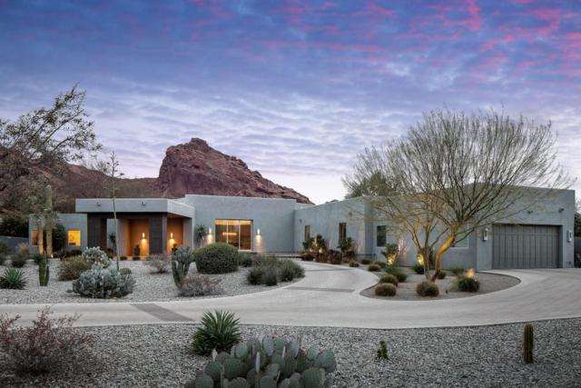 6222 N Camelback Manor Drive, Paradise Valley, AZ 85253 (MLS #5749412) :: Lux Home Group at  Keller Williams Realty Phoenix