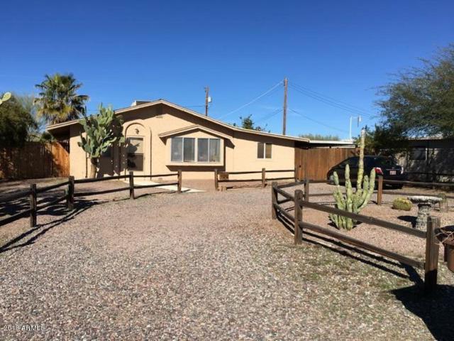 11212 E 6TH Avenue, Apache Junction, AZ 85120 (MLS #5749653) :: My Home Group