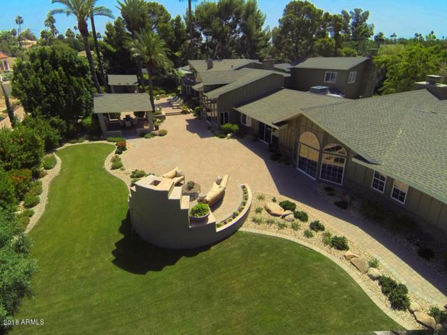 4413 N Camino Allenada Road, Phoenix, AZ 85018 (MLS #5749722) :: Occasio Realty