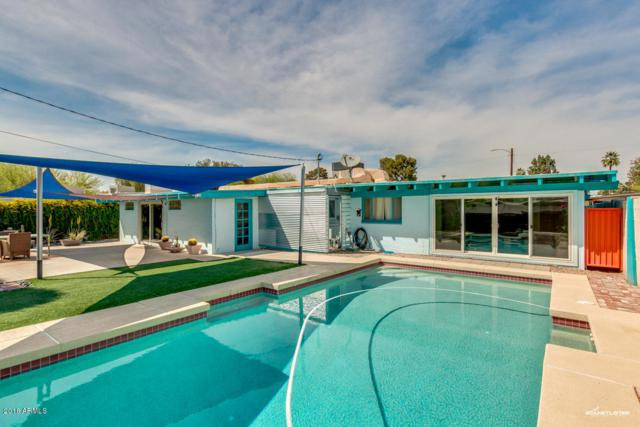 1029 E Palo Verde Drive, Phoenix, AZ 85014 (MLS #5749772) :: My Home Group