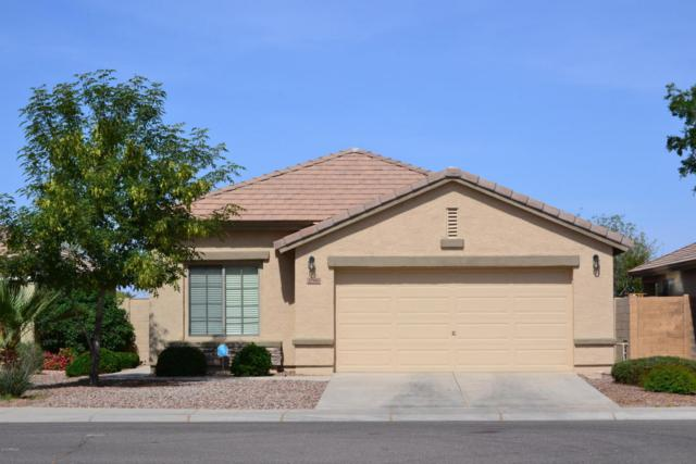 32960 N Sandstone Drive, San Tan Valley, AZ 85143 (MLS #5749824) :: The Everest Team at My Home Group