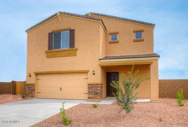 19561 N Salerno Circle, Maricopa, AZ 85138 (MLS #5749834) :: Yost Realty Group at RE/MAX Casa Grande