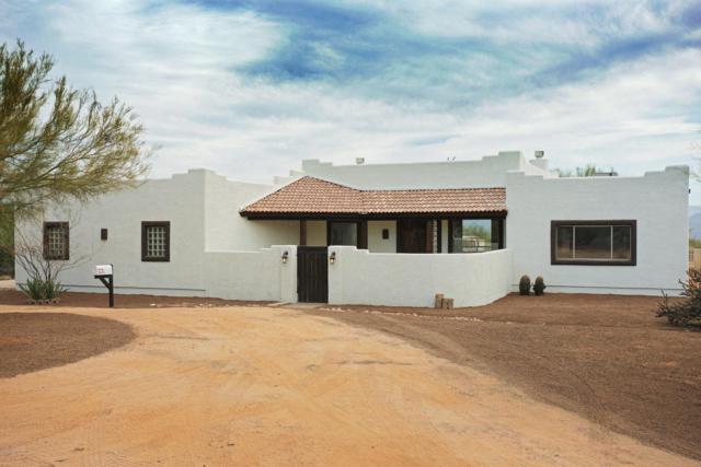 29113 N 149TH Street, Scottsdale, AZ 85262 (MLS #5749961) :: Kortright Group - West USA Realty