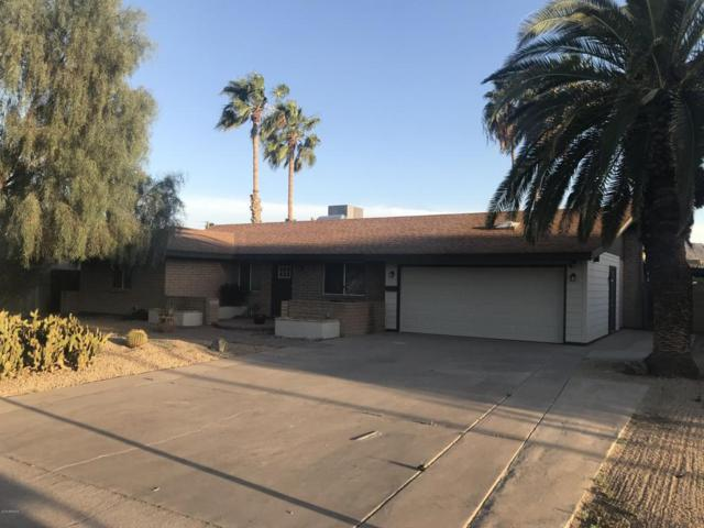 3941 E Cholla Street, Phoenix, AZ 85028 (MLS #5750047) :: Yost Realty Group at RE/MAX Casa Grande