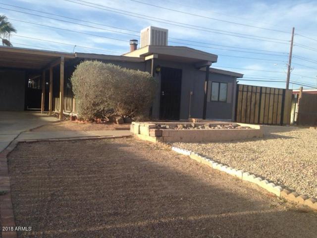32 E Villa Theresa Drive, Phoenix, AZ 85022 (MLS #5750051) :: Phoenix Property Group