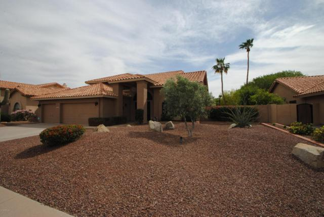 9339 S College Avenue, Tempe, AZ 85284 (MLS #5750282) :: Lux Home Group at  Keller Williams Realty Phoenix