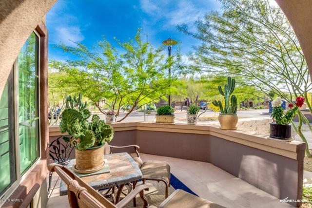 3935 E Rough Rider Road #1334, Phoenix, AZ 85050 (MLS #5750506) :: Brett Tanner Home Selling Team