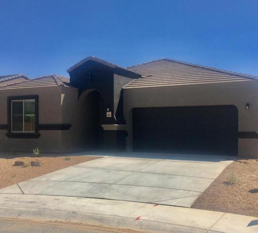 23765 W Mohave Street, Buckeye, AZ 85326 (MLS #5750560) :: Occasio Realty
