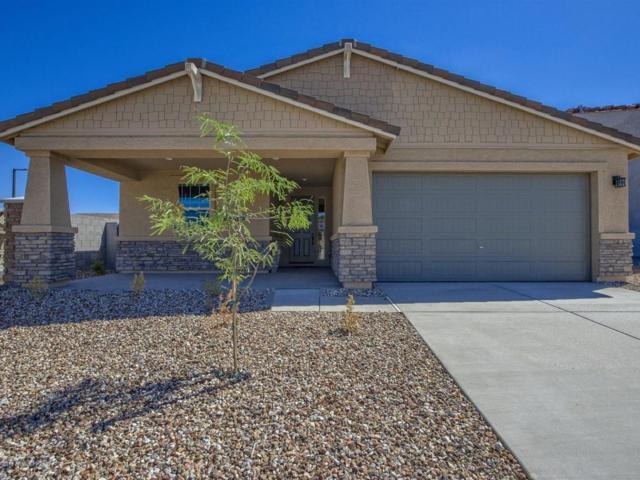 18745 W Shangri La Road, Surprise, AZ 85388 (MLS #5750626) :: Conway Real Estate