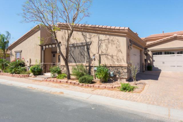 6202 E Mckellips Road #22, Mesa, AZ 85215 (MLS #5750982) :: My Home Group