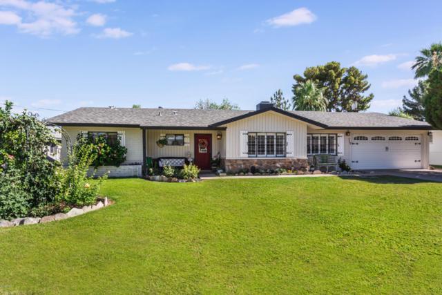 710 E Hayward Avenue, Phoenix, AZ 85020 (MLS #5751336) :: The Garcia Group @ My Home Group