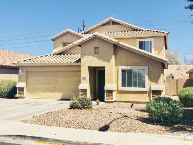 10025 N 115TH Drive, Youngtown, AZ 85363 (MLS #5751415) :: REMAX Professionals