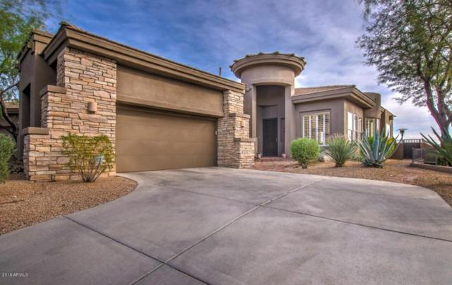 7439 E Sunset Sky Circle, Scottsdale, AZ 85266 (MLS #5751479) :: Desert Home Premier