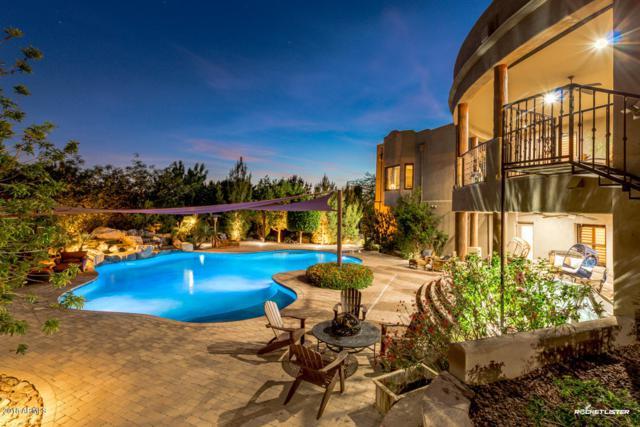 6173 W Pinnacle Peak Road, Glendale, AZ 85310 (MLS #5751515) :: Occasio Realty