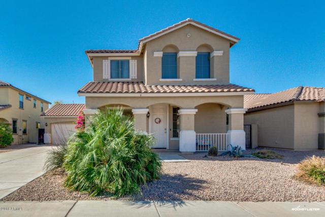 21383 E Nightingale Road, Queen Creek, AZ 85142 (MLS #5751717) :: Lifestyle Partners Team