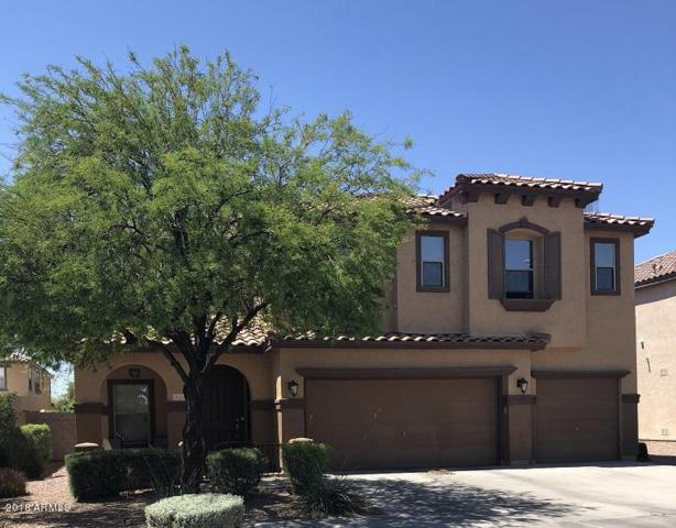 14158 N 136th Drive, Surprise, AZ 85379 (MLS #5751791) :: Occasio Realty