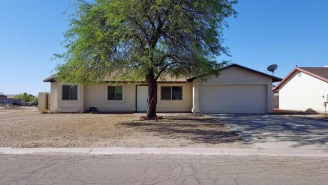 10089 W Arvada Drive, Arizona City, AZ 85123 (MLS #5751918) :: Yost Realty Group at RE/MAX Casa Grande