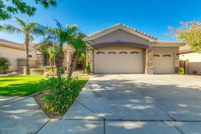 360 W Verde Lane, Tempe, AZ 85284 (MLS #5752000) :: Lifestyle Partners Team