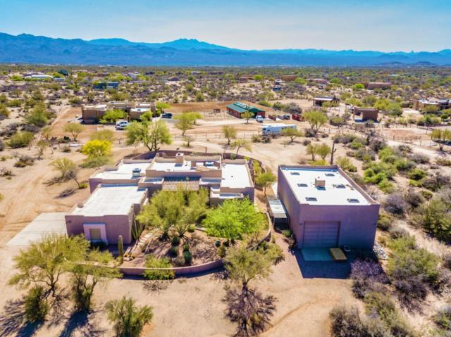 31217 N 152ND Street, Scottsdale, AZ 85262 (MLS #5752001) :: Desert Home Premier