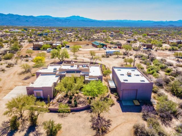 31217 N 152ND Street, Scottsdale, AZ 85262 (MLS #5752001) :: Kortright Group - West USA Realty