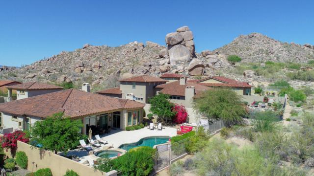 7593 E Camino Salida Del Sol, Scottsdale, AZ 85266 (MLS #5752007) :: Occasio Realty