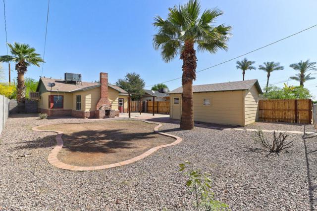 1325 E Granada Road, Phoenix, AZ 85006 (MLS #5752184) :: Kortright Group - West USA Realty