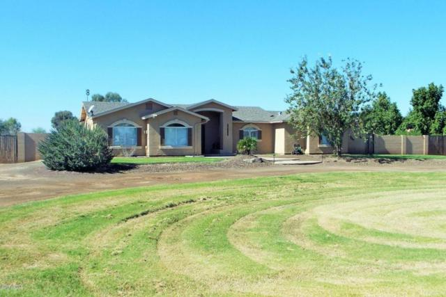 21508 S 145TH Street, Gilbert, AZ 85298 (MLS #5752379) :: Sibbach Team - Realty One Group