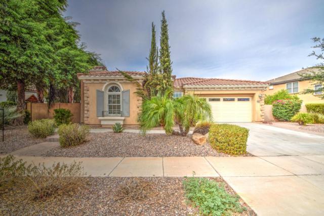 4622 E Waterman Street, Gilbert, AZ 85297 (MLS #5752653) :: The Kenny Klaus Team