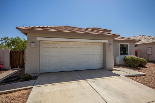 4345 S Soboba Street, Gilbert, AZ 85297 (MLS #5752694) :: The Kenny Klaus Team