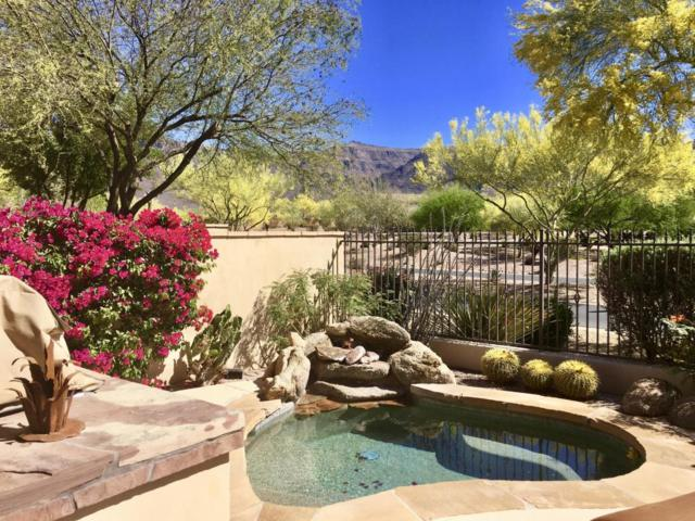 2907 S Lookout Ridge S, Gold Canyon, AZ 85118 (MLS #5752778) :: Revelation Real Estate