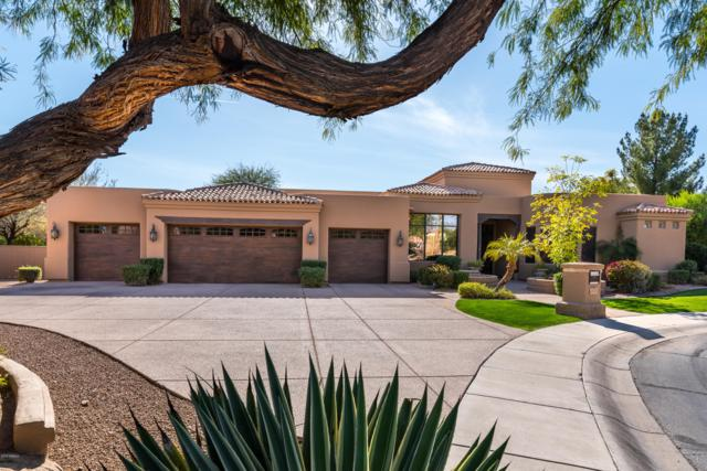 10170 N 110TH Street, Scottsdale, AZ 85259 (MLS #5752925) :: Arizona 1 Real Estate Team