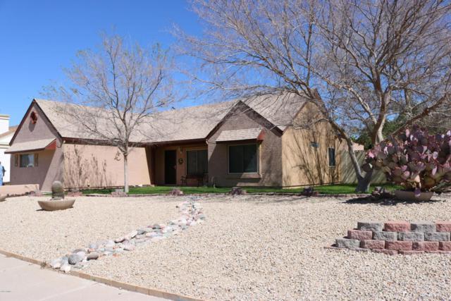 19201 N 45TH Drive, Glendale, AZ 85308 (MLS #5753190) :: Essential Properties, Inc.