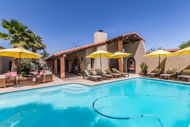 7642 E Edgemont Avenue, Scottsdale, AZ 85257 (MLS #5753368) :: Lifestyle Partners Team