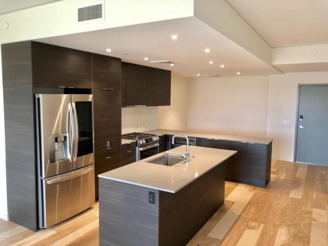 2300 E Campbell Avenue #221, Phoenix, AZ 85016 (MLS #5753409) :: Brett Tanner Home Selling Team