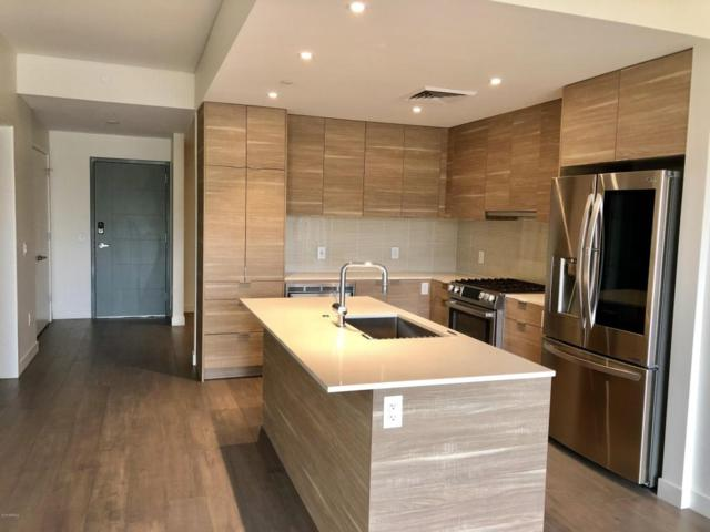 2300 E Campbell Avenue #231, Phoenix, AZ 85016 (MLS #5753414) :: Brett Tanner Home Selling Team
