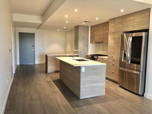 2300 E Campbell Avenue #325, Phoenix, AZ 85016 (MLS #5753416) :: Brett Tanner Home Selling Team