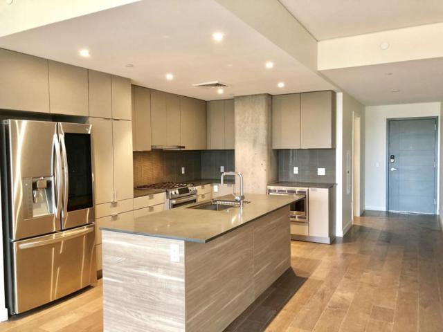 2300 E Campbell Avenue #427, Phoenix, AZ 85016 (MLS #5753419) :: Brett Tanner Home Selling Team