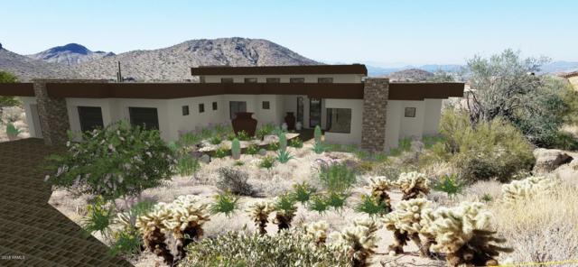 10971 E Tusayan Trail, Scottsdale, AZ 85255 (MLS #5753433) :: The Daniel Montez Real Estate Group