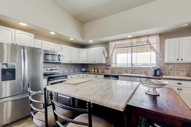 6686 N Sylvester Lane, Coolidge, AZ 85128 (MLS #5753510) :: Keller Williams Legacy One Realty