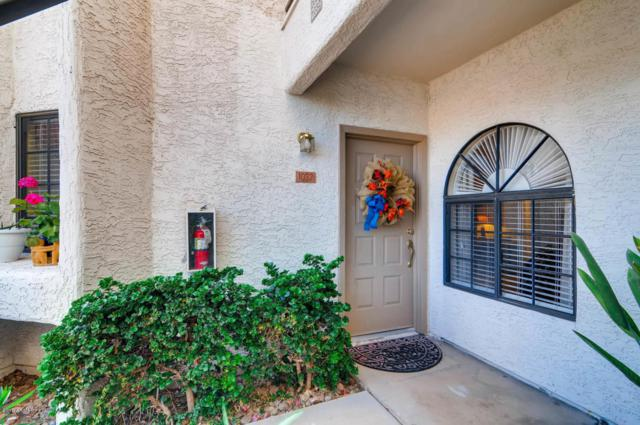 930 N Mesa Drive #1032, Mesa, AZ 85201 (MLS #5753729) :: 10X Homes
