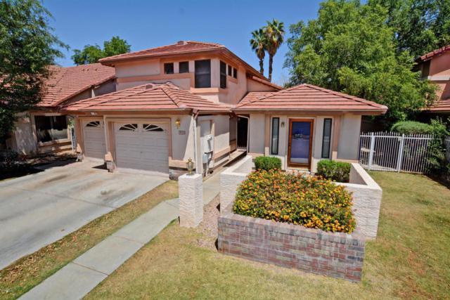 5712 W Harrison Street, Chandler, AZ 85226 (MLS #5753834) :: The Kenny Klaus Team